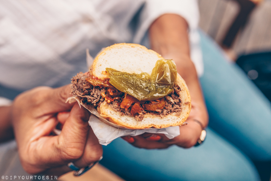 Five Reasons Why You Should Try a Food Tour | Chicago Food Planet