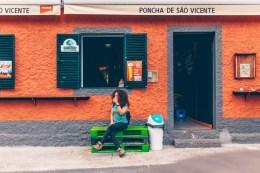 Poncha de São Vincente | Madeira Jeep Safari with Green Devil Safari