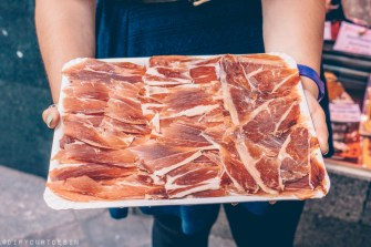Food Tour | Devour Tours, Madrid Spain