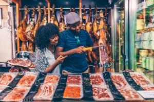 Food Tour | Valencia Urban Adventures