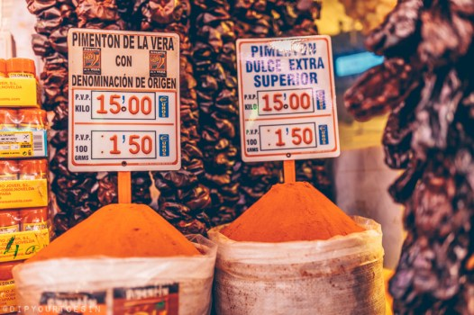 Food Tour | Valencia Urban Adventures