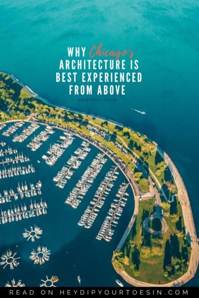 Chicago | Architecture | Skyline | Tourism | #ChooseChicago