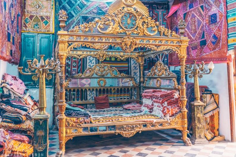Medina of Tunis, Tunisia Travel