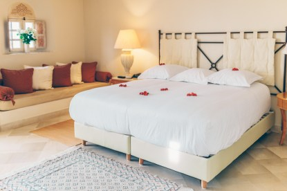 The Residence Tunis by Cenizaro   Luxury Travel   Tunisia