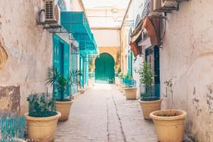 The Medina of Tunis, Tunisia Travel
