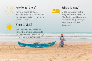Is Tunisia Safe to Visit? Travel Tips