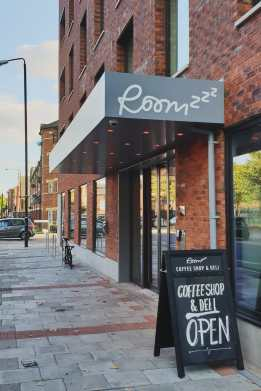 Roomzzz Stratford East London | Aparthotel