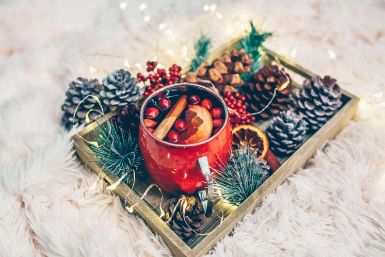 Mulled Wine recipe by HDYTI