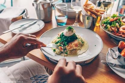 Jersey gastronomy | The Island Break