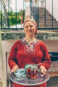 Turkish Tea experience