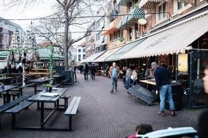 Zeta Beds in The Hague