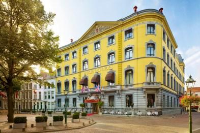 Hotel Des Indes