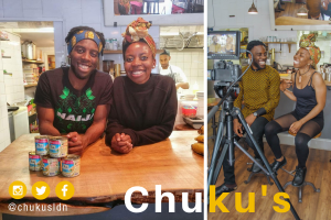 Exploring West African Food in London at Chuku's