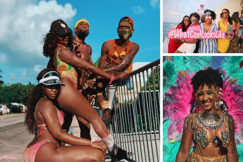Three local Antiguan woman share their favourite things to do on the island to have a #Hotgirlsummer
