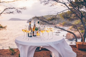 Sunset wine tasting with natural herbs | Carles Aymerich, Sommelier | NaturalWalks
