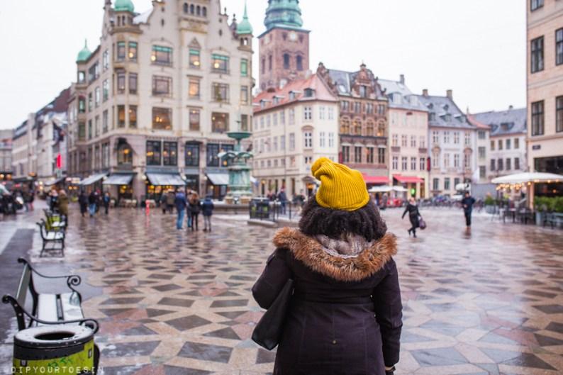 Strøget, Copenhagen Europe's longest pedestrianised street | Dear Copenhagen