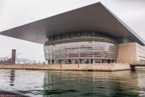 The Copenhagen Opera House (Operaen) is a masterpiece of acoustic design and functionalism | Dear Copenhagen