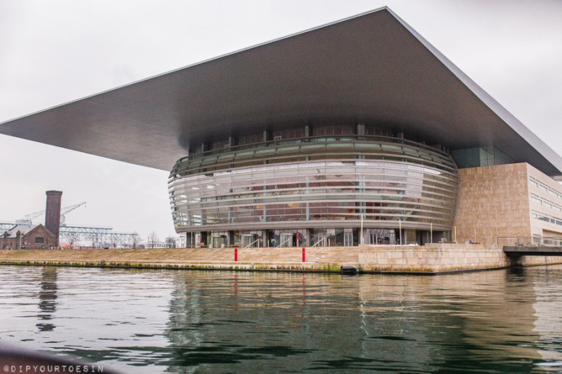 The Copenhagen Opera House (Operaen) is a masterpiece of acoustic design and functionalism | Dear Copenhagen