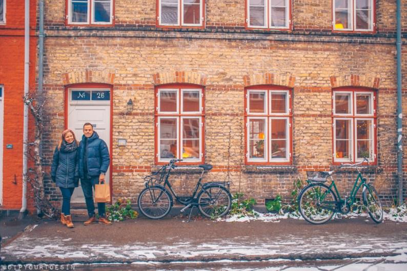 Camilla Stemann Jensen | Copenhagen By Me