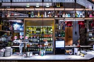 Bar in Logroño, | Weekend Visit to La Rioja