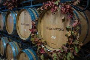 Bodegas Finca de Los Arandinos, Entrena | Visit La Rioja, Spain