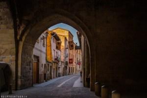 In search of UNESCO World Heritage Sites in La Rioja, Spain