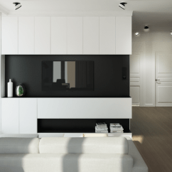 Modern Minimalist Living Room Armoire How To Create A Sleek Yet Practical In 6 Simple Steps Your Own Hey Djangles