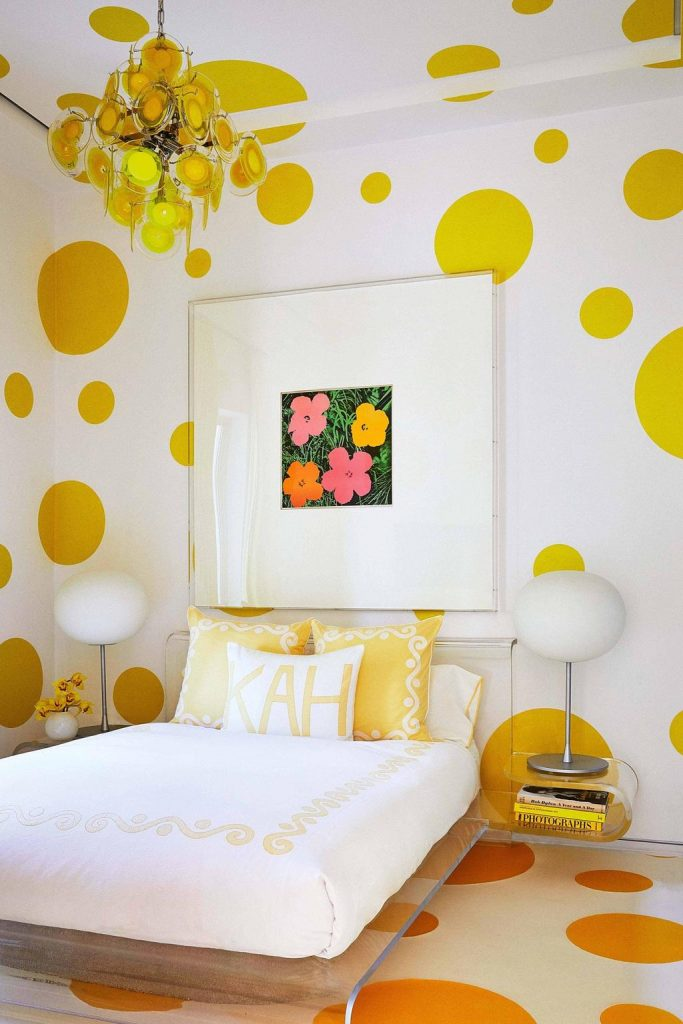 Decorating With Mustard Yellow Hey Djangles