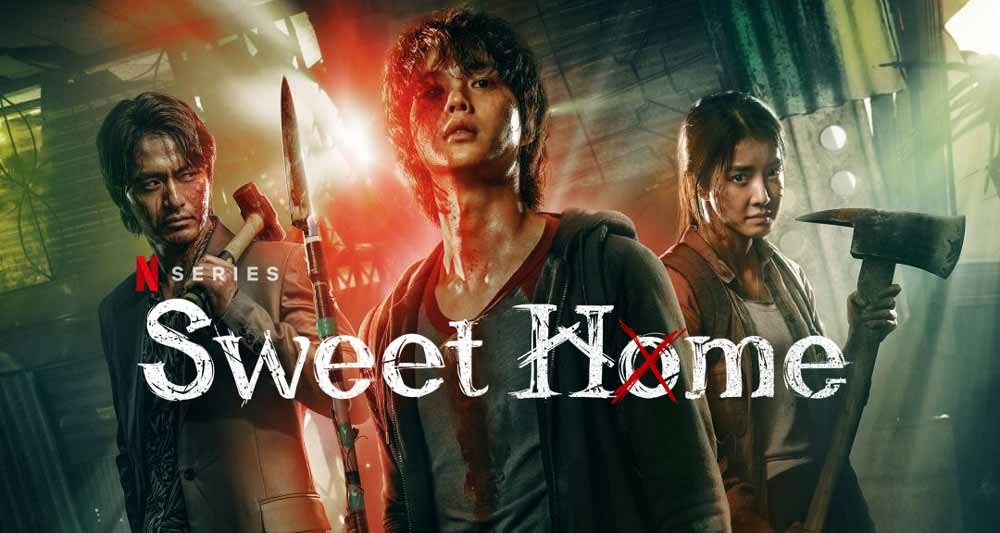 Dec 18, 2020· despite the show claiming to be in line with thriller, horror and psychological genres, it falls closer to action as a leading one. Tv Review Sweet Home K Drama Three Crows Magazine