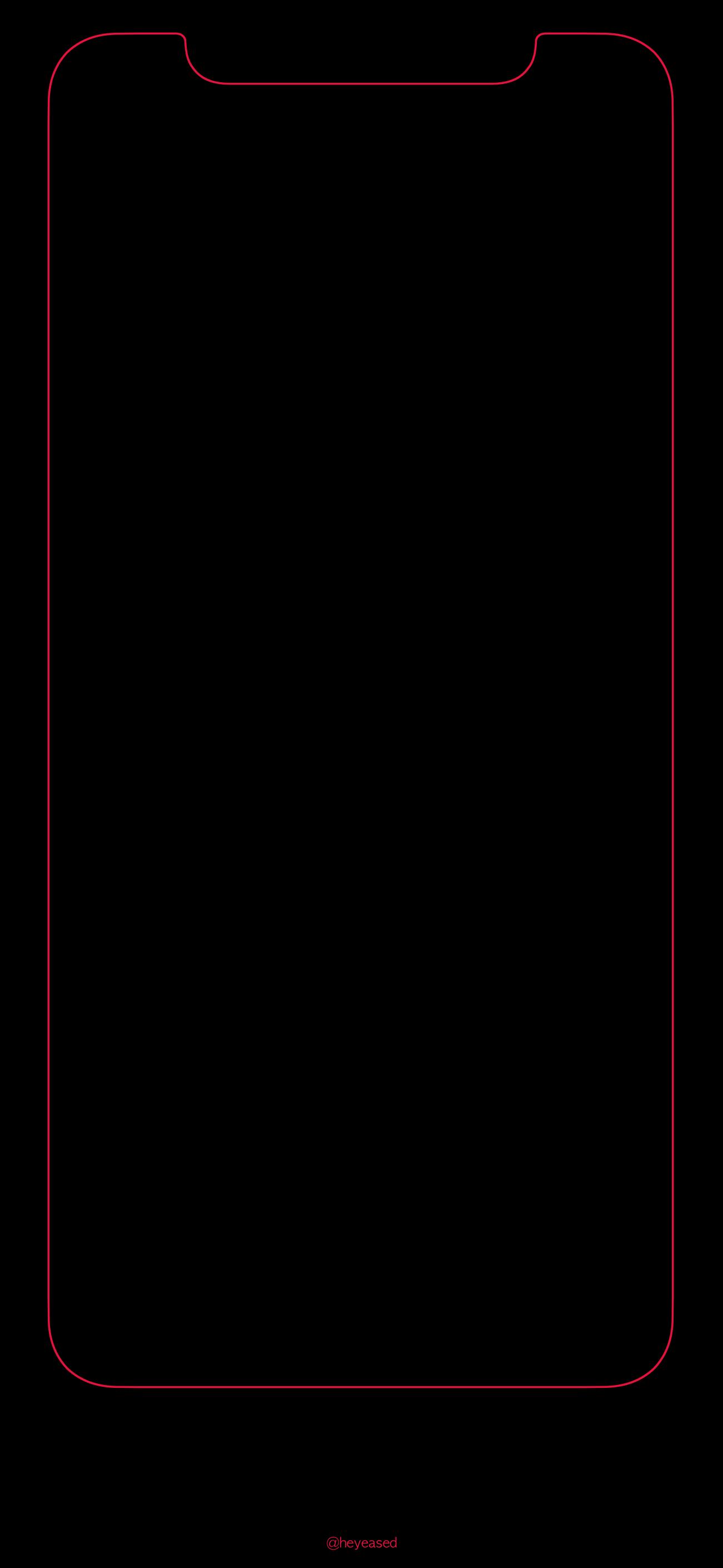 Iphone X Wallpaper Notch Fondos De Pantalla Para Iphone X Gratis Sencillos Y