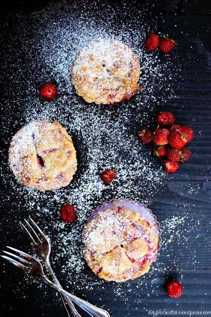 Strawberry Pies1.1
