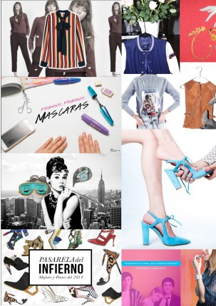 PÚRPURA (Lifestyle Magazine) / Graphic Design