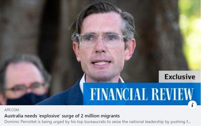 2022 澳洲移民 政策
