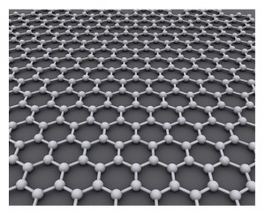 Graphene Breakthrough