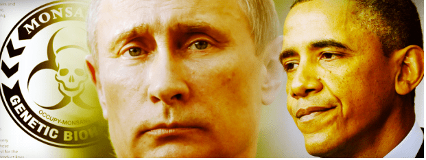 Russia Warns Obama Monsanto