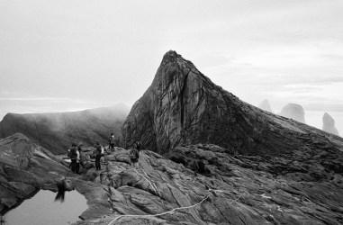 Ugly Sister's Peak (4032m)