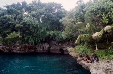 Barito fishing site #2
