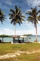 Leisure hut