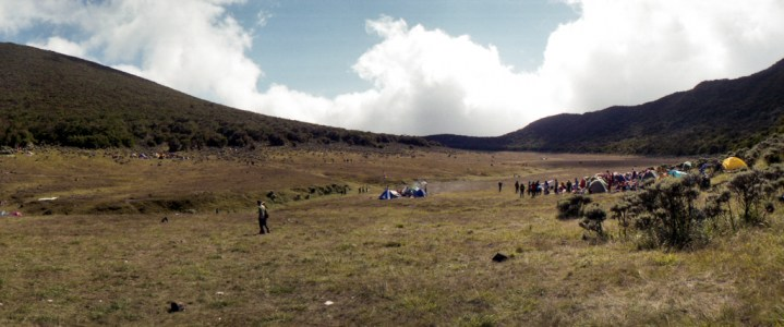 Surya Kencana Valley