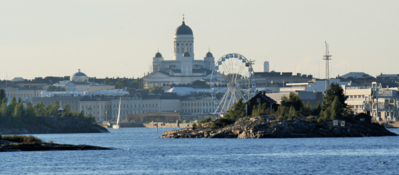Tour Guide – 5 Days in Helsinki