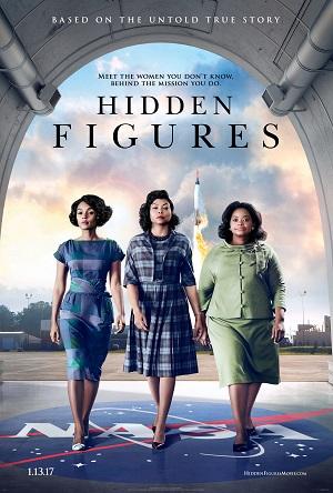 hidden figures, estrelas além do tempo, katherine johnson, empoderamento da mulher, feminismo, filme, dia internacional da mulher, mulheres, direitos iguais, igualdade de gênero