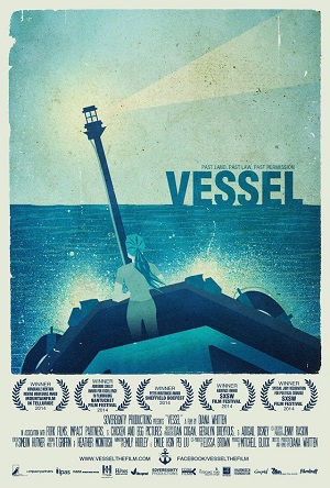vessel, rebecca gomperts, abortions, women empowerment, feminist, movie, film, international women's day, women, woman, equal rights, gender equality