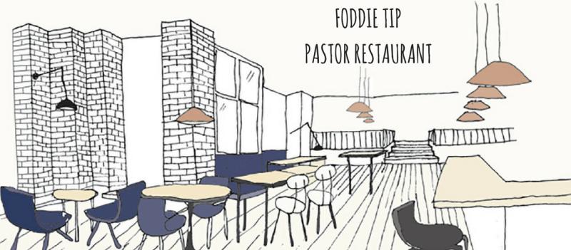 Foodie Tip in Helsinki – Pastor Restaurant
