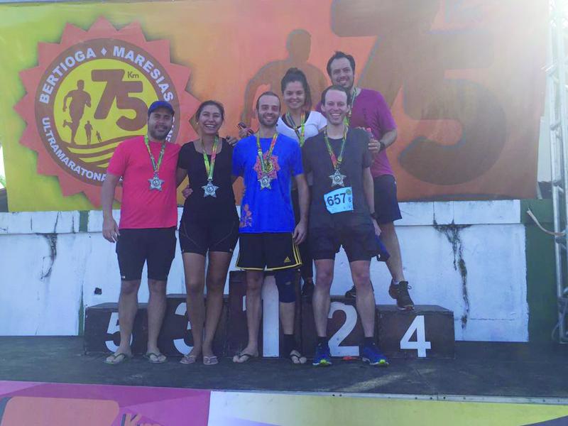 corrida, maresias, bertioga, maratona, ultramaratona, praia, desafio, 2017, equipe