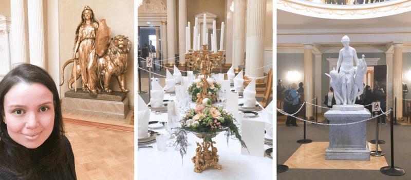 Helsinki – O Palácio Presidencial