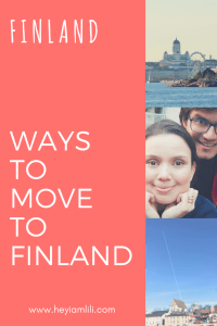 how to move to Finland, tips to live in Finland, studying in Finland, Finland, living in Finland, what you need to move to Finland, youtuber in Finland