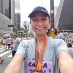 Medalha, corrida de São Silvestre, prós e contras da corrida de são silvestre, São Paulo, 15k, corrida de rua, corrida