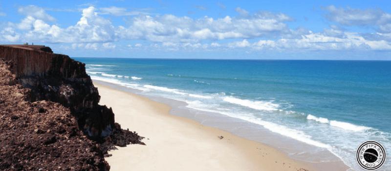 10 Razões para Visitar a Praia de Pipa