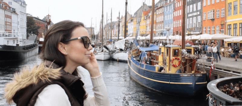 Denmark – Travel From Malmö to Copenhagen