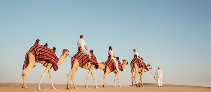 Isenção de Visto para os Emirados Árabes
